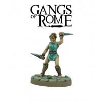 Les gangs de Rome