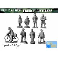 Résistants français